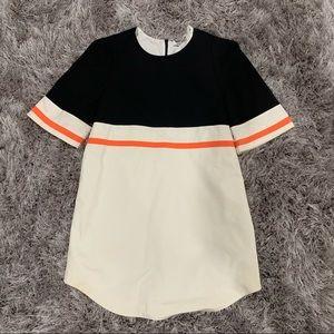 Do + Be shirt dress